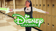 Disney Channel ID - Raven-Symoné (2014)
