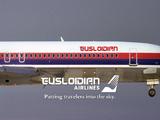 Eusloidian Airlines