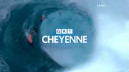 GRT Cheyenne ident (Surfers, 2013)