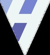 HTV triangle 1989