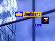Joulkland ITV 1998 ID