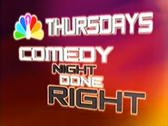 NBC mad spoof comedy night done right