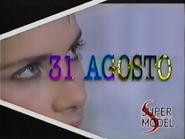 SRT promo - Super Model of the World 97 - 1997