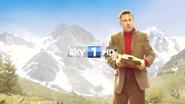 Sky 1 ID - Duck Quacks Don't Echo - 2014