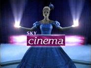 Sky Cinema ID 1998
