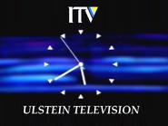 UTV clock 1989