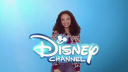 Disney Channel ID - Kayla Maisonet (2017)