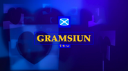 Gramsiun 1999 ITV