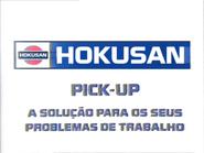 Hokusan Pickup MS TVC 1991