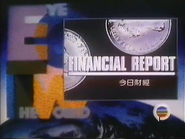 TBG Pearl Financial Report slide 1987