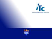 Thaines ITC slide 1991