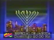 CTC Januca promo 1995