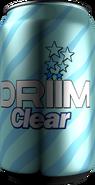 Driim Clear Can 1991