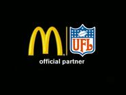 McDonald's URA - NFL TVC (January 2006)