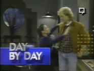 NBC promo - Day by Day - 1-29-1989