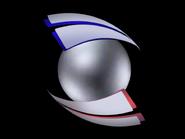Rede Telecord break bumper - 1992 -2