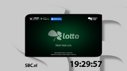 SBC clock - Lotto - 2018