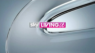 Sky Living It break bumper 2013
