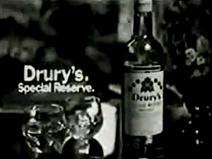 Drurys PS TVC 1980