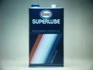Esso Superlube AS TVC 1979