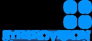 Four Stereovision logo 1980s