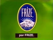 Frize MS TVC 1998