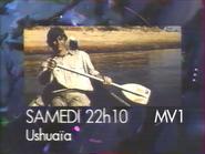 MV1 promo - Ushuaia - 1989