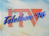 ITV Telethon 96
