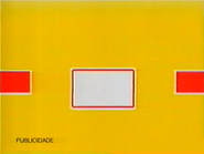 SRT publicidade bumper - Kellogg's variant - August 1997