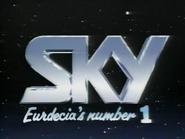 Sky ID - Night with tagline - 1987