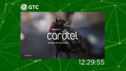 GTC 2018 clock (Cardtel)