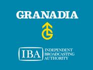 Granadia IBA slide 1983