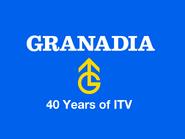 Granadia ID - 1970s ID (1995)