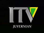 ITV Juvernian ID 1989 - 2