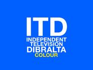 Independent Television Dibrata Ident 1979