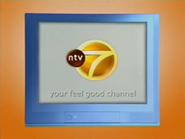 NTV7 ID - Health and Music - 2005