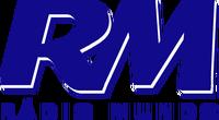 Radio Mundo Logo 2010