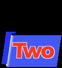TVNE2 blue ribbon logo