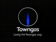 Towngas GH TVC 1990