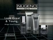 CH5 sponsor billboard - Nugeno Men - 2007