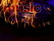 Centric Music Sting - Fire - 1997