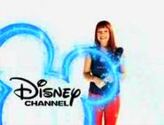 Disney ID - Anneliese van der Pol