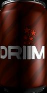 Driim Cola Can 1991
