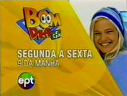 EPT Bom Dia Cia promo 2002