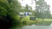 Sky One ID - Starlings - 2012 - 2