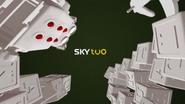 Sky Two ID - children's programming - 2004