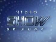 Video Show 25 anos intro