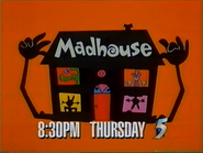 CH5 promo - Madhouse - 1995