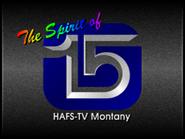 HAFS ID 1987