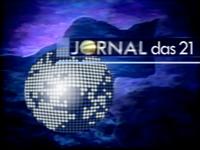 Jornal das 21 1991